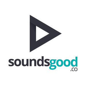 Medium logo soundsgood