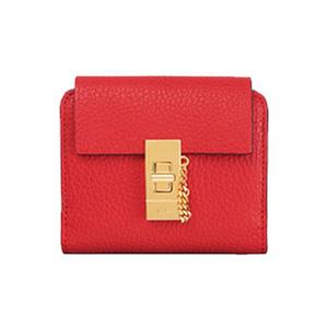 Medium chloe drew small wallet