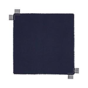 Medium chloe pom pom scarf