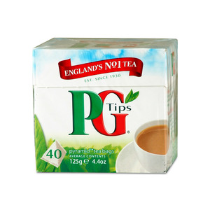 Medium pg tips