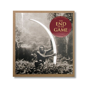 Medium peter beard the end of the game