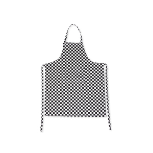 Medium checkmate teflon coated apron