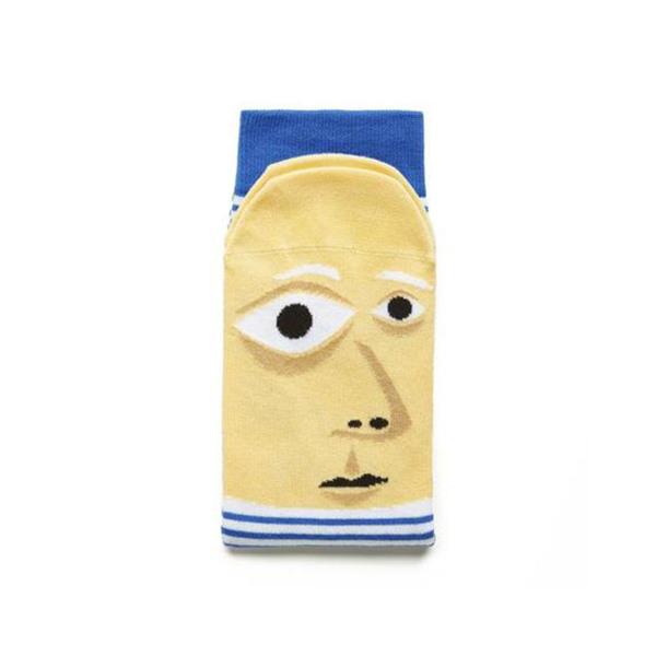 Large happy socks