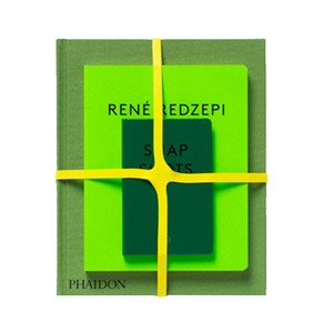 Medium rene dedzepi cook book