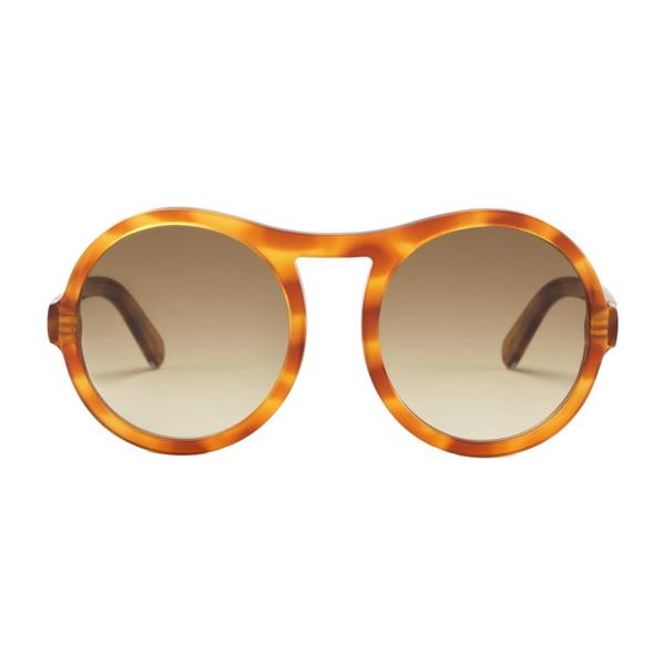 b81d8a1d5f7b CHLOÉ - Marlow aviator sunglasses - Semaine