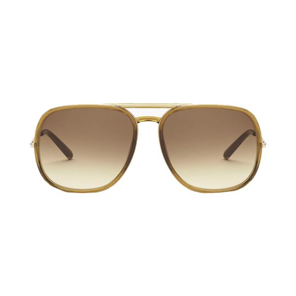 Large chloe nate sunglasses