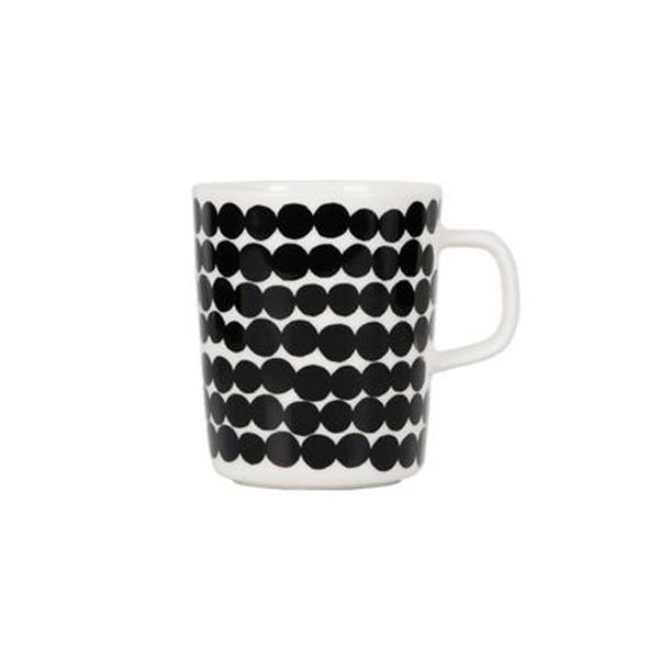 Large marimekko rasymatto mug