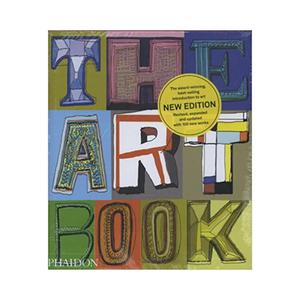 Medium the art book