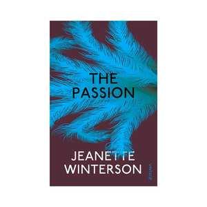 Medium the passion