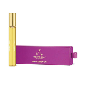 Medium aromatherapy associates inner strength roller
