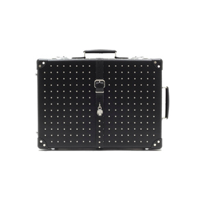 Medium large globetrotter alexander mcqueen 21  trolley case