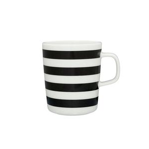 Medium marimekko oiva tasaraita mug