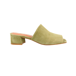 Medium by far shoes scandi green