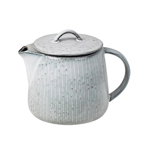 Medium broste copenhagen medium nordic sea stoneware teapot