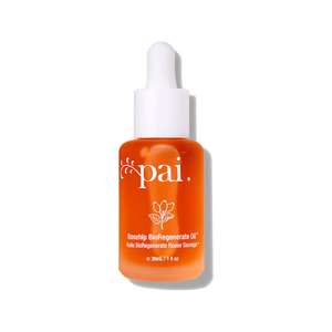 Medium pai rosehip oil