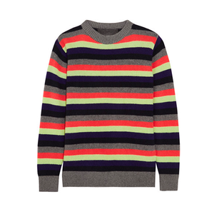 Medium net a porter the elder striped cashmere sweater