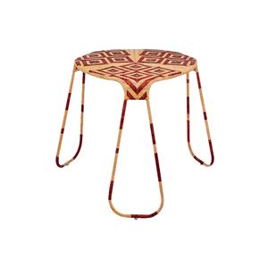 Medium flo table by driade
