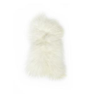 Medium hawkins sheepskin rug