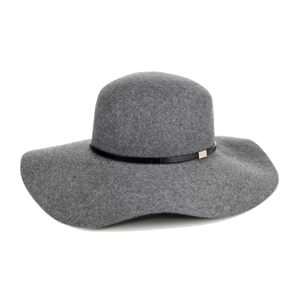 868fee6b063511 Gucci - Wide brim fur felt hat - Semaine