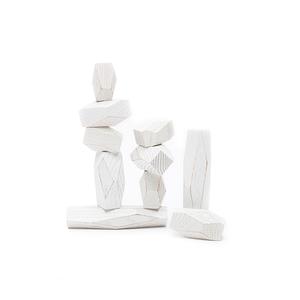 Medium area ware balencing blocks