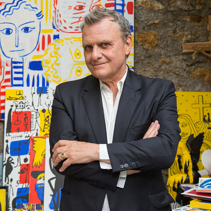 Stories semaine - Jean charles de castelbajac ...