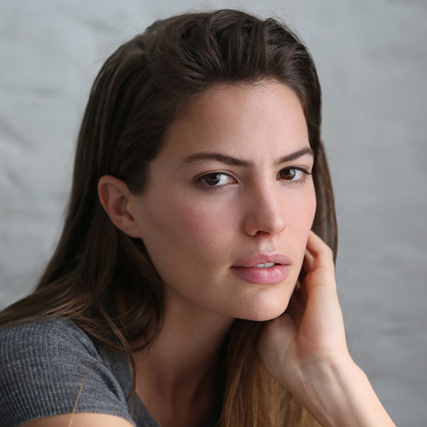 Cameron russell story